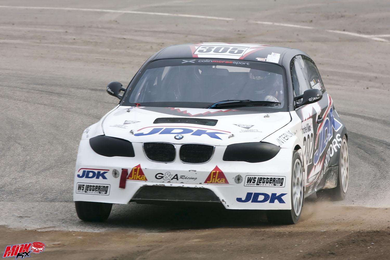 Rallycross Maasmechelen 11
