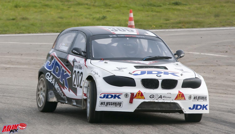 Rallycross Maasmechelen 21.11