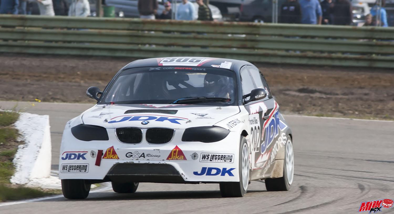 Rallycross Maasmechelen 21